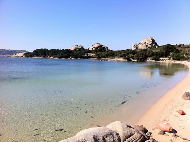 Casa a Baja Sardinia-Costa Smeralda - Baja Sardinia - Townhouse