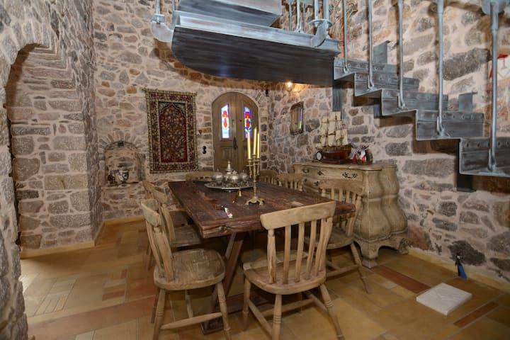 ~Villa Marika~  in Elata, Chios