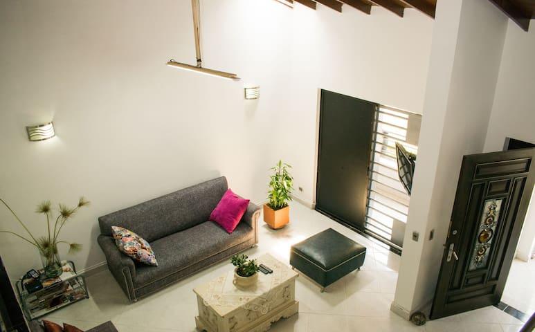 Hermosa casa en Medellín