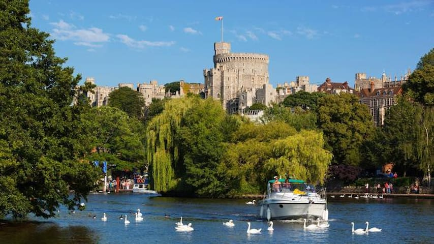 Windsor: Places to Eat & Drink