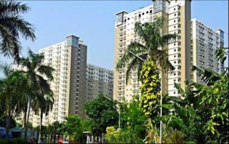 Apartment In Puri - Kembangan - Huoneisto