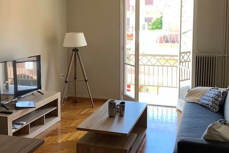 Maison Nafplio, chic apartment in the old town