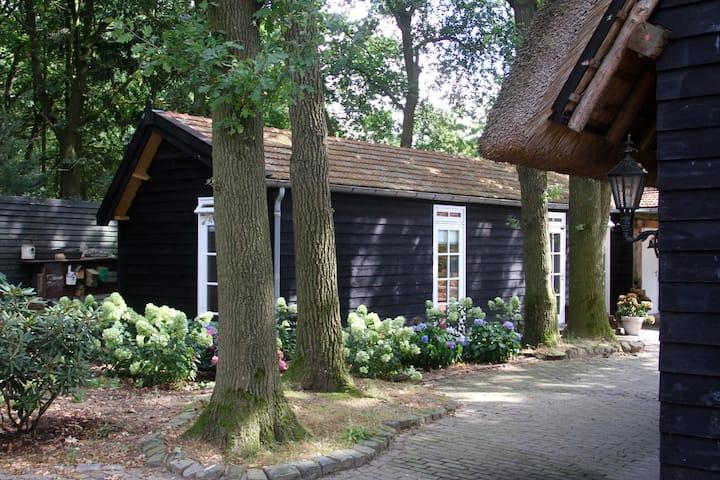 Zadelhuis