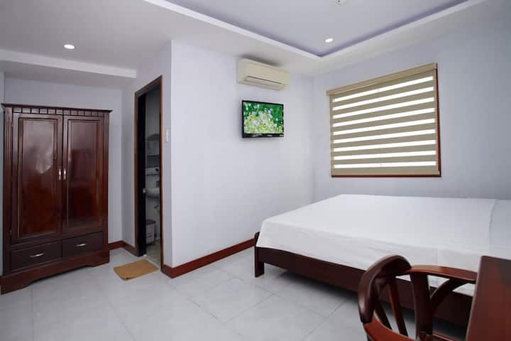 NHA TRANG COZY HOTEL-DELUXE DOUBLE CITY VIEW