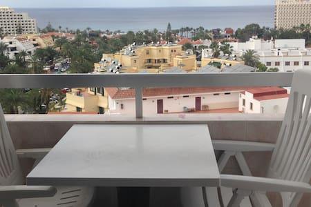 Tenerife Homely Apartment - Arona