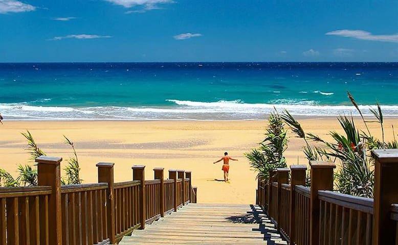House Paradise - Porto Santo - Dom