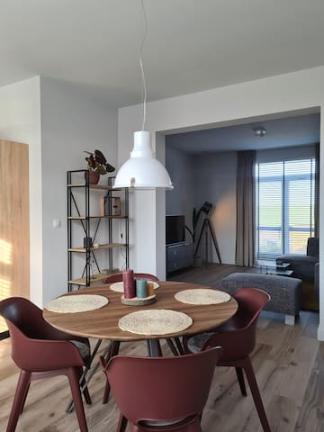 Nice 2-bedroom apartment nearby Maastricht 