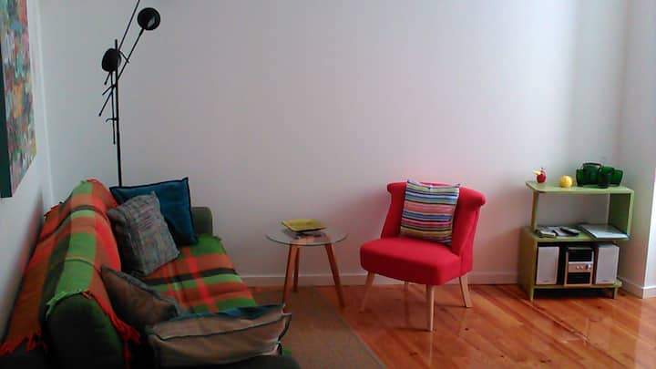 Graça - Lovely cosy 2 bed apartment