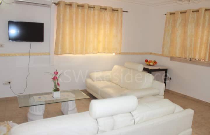 Hôtel Appartement KSW (Standard)
