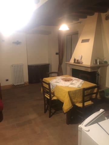 Appartamento Roseo 4 persone