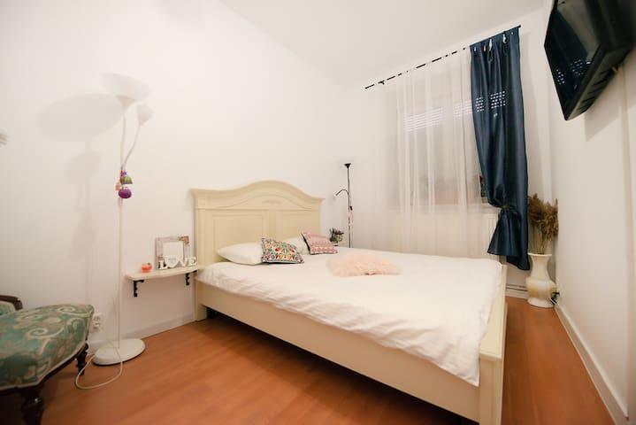 House Anastasia - bedroom2