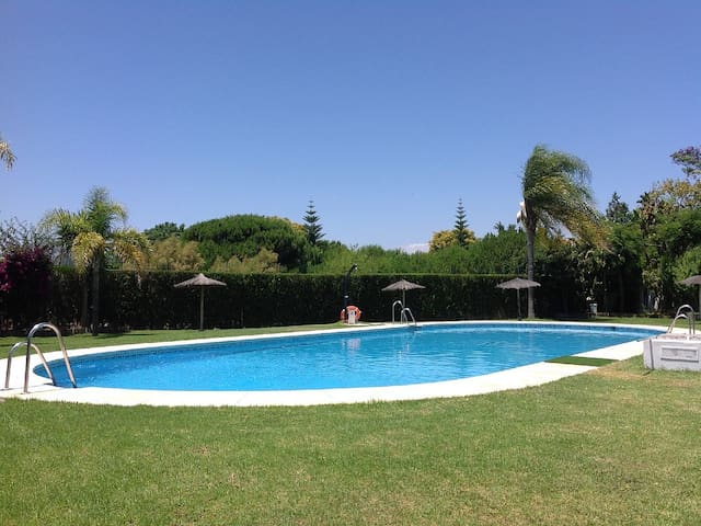 Apartment - 2 km from the beach - El Rompido - Daire