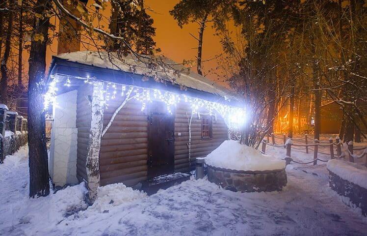 Hunting Cottage - Kiev - Bed & Breakfast
