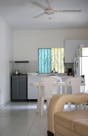 Casa Rio - Minca - Apartment