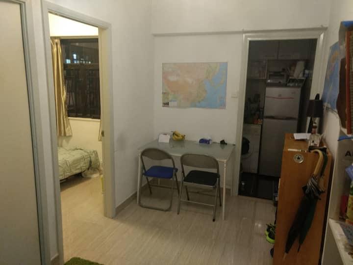 Apartment in Jordan