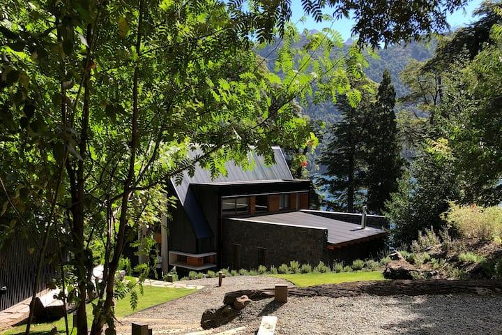 patagonia Bariloche arelauquen country club &golf