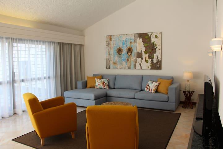 4 Bedroom Villa in the heart of Vilamoura Resort