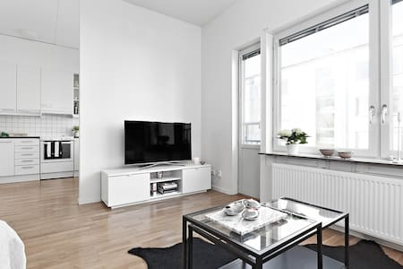 Fresh flat close to the city center - Stockholm - Wohnung