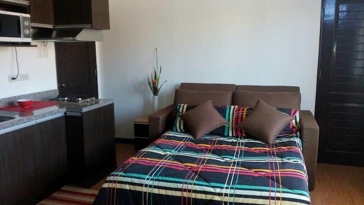 Davao Apartment B2+