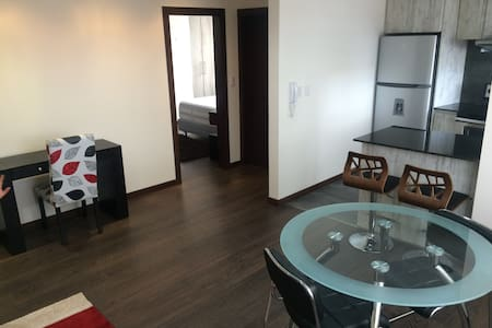 Apartment near to Carolina Park! - Quito - Leilighet