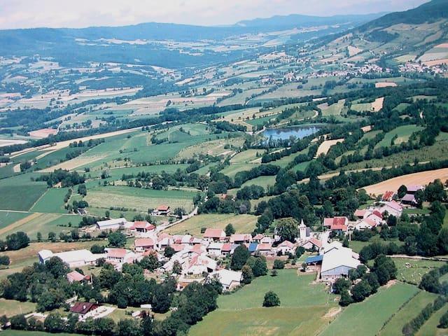 Village de Songieu