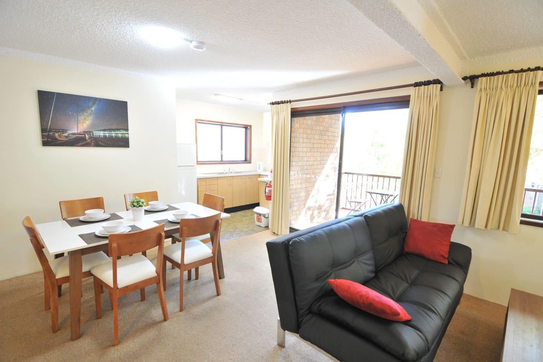 Unit5 Living room