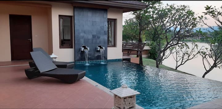 Devaran Lake House Hua-Hin ,Best Beach Destination