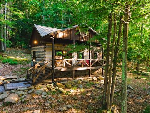 Wilderness Lodge au Four Fillies Lodge