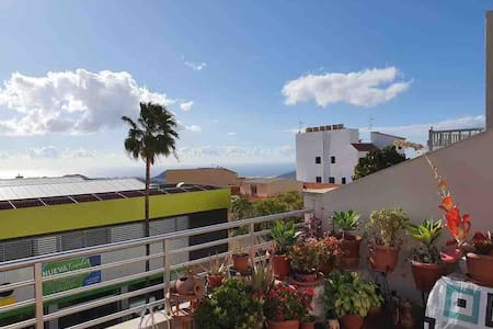 Comfortable apartment 10mins from Los Christianos