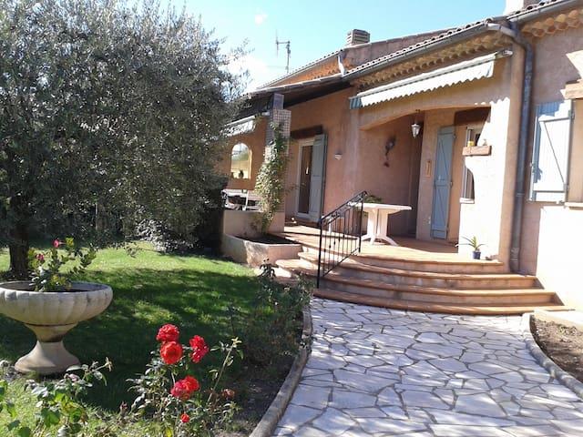 """Villa"""" ANNELISABETH"""" - Draguignan - Casa"""