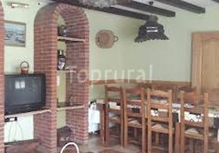 """Casa rural de calidad"""" Los caldereros"""""""