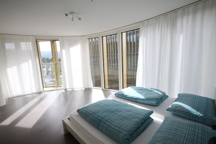 Rigi III - Modern 2.5 room Apartment