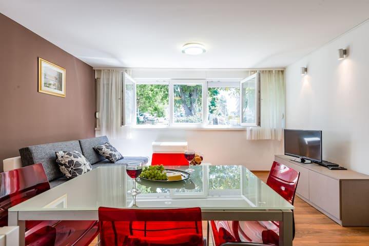 Apartman BAČVICE