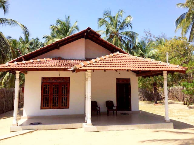 3 Bedroom Guest House For Kiters and Families