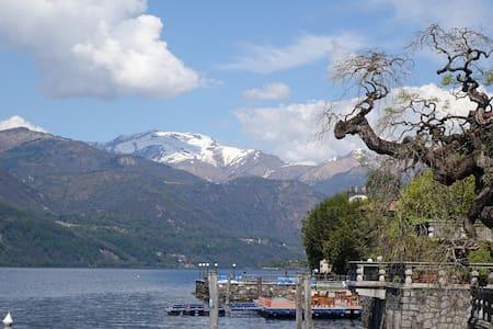 Ferien im Herzen von Orta San Giulio - Orta San Giulio - Huoneisto
