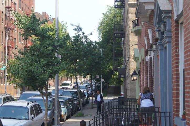New York City's Best Kept Secret