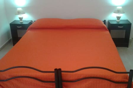 HOLIDAY PARK HOME (Room3 posti letto) - Villaggio Mosè - Apartment