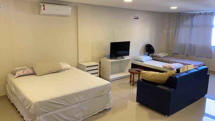 Apartamento 6  novo !!  Centro ótima localização!!