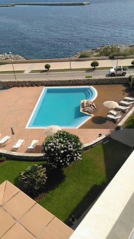 Beautiful Atic with wonderful views in Ciutadella - Ciutadella de Menorca - Daire