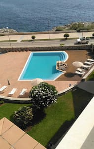 Beautiful Atic with wonderful views in Ciutadella - Ciutadella de Menorca