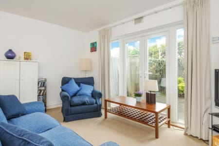 Spacious 1 bedroom in Wimbledon - London - Wohnung