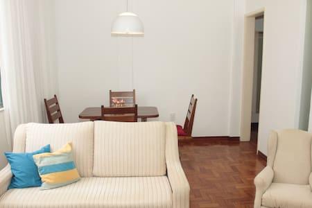 Amplo 2 quartos - Ótima Área em Copacabana - Rio de Janeiro - Apartment