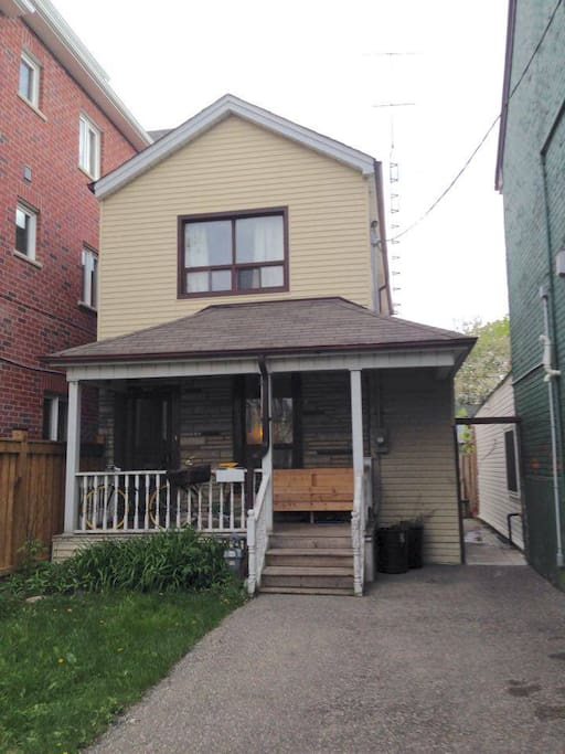 Room For Rent In Dundas Ontario