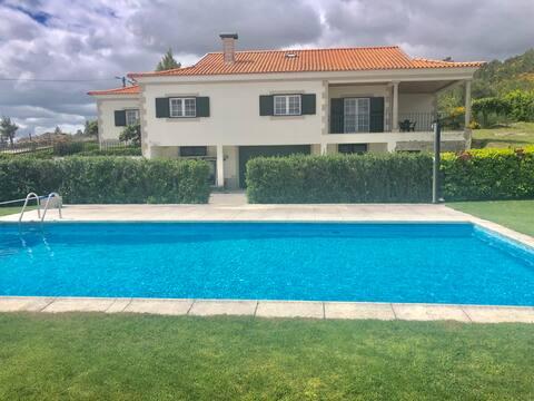 Casa Família Barros