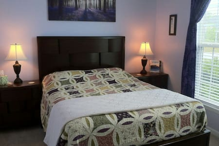 Lakeview House - Room 1 - Pooler