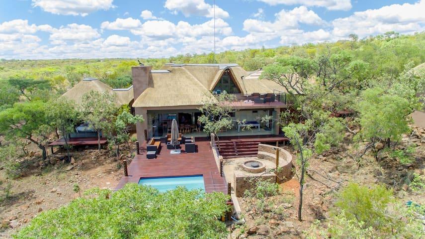 Leopard Rock Lodge - PRM080