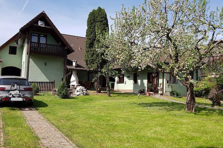 Ubytovanie Mníšek nad Hnilcom, pri Slovenskom raji