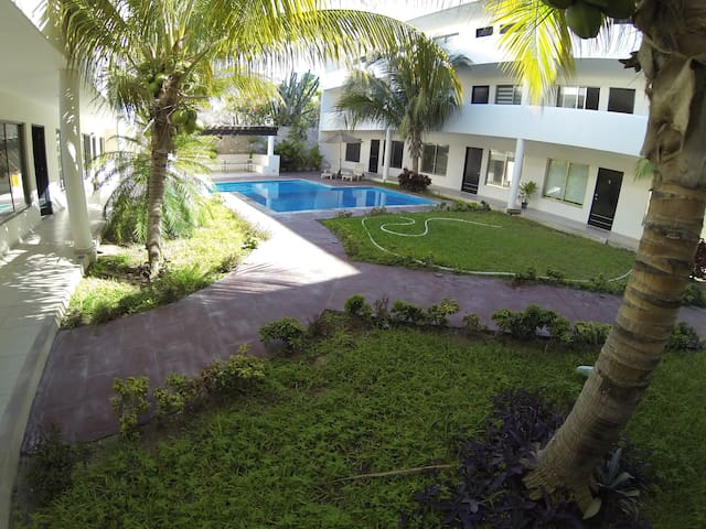 Cozy Punta Progreso - Progreso - Appartement