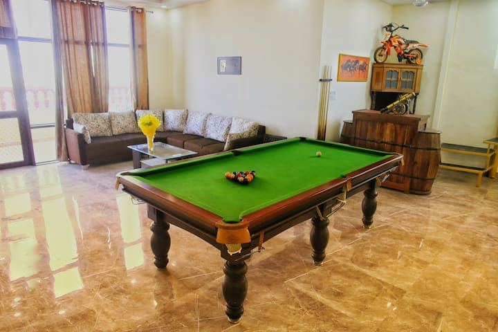 Radoli Apartment
