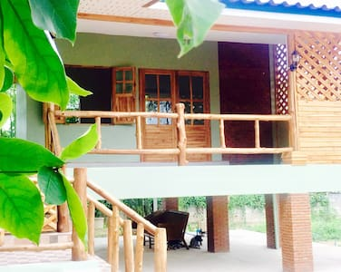 Farm Fish Cottage - Tambon Sattahip